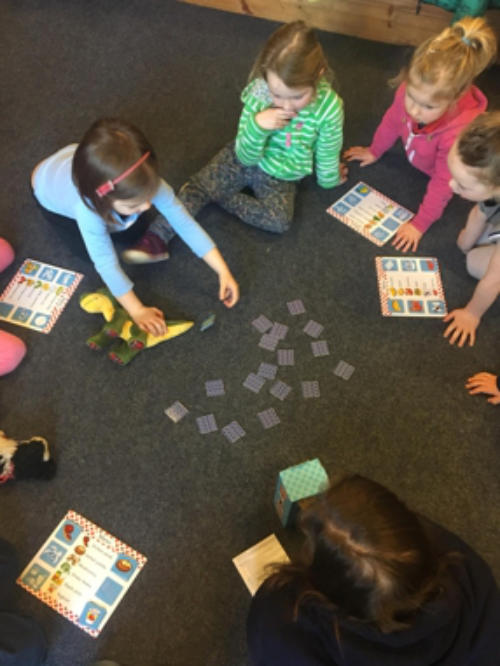 Small Learning Groups